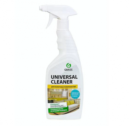 Universal Cleaner